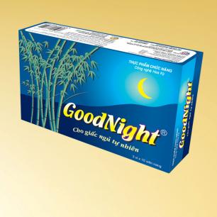Thực Phẩm Chức Năng Goodnight