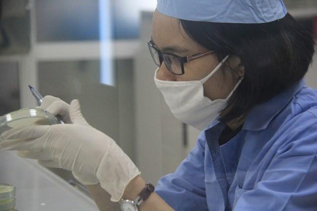 IMC tiên phong trong nghiên cứu sản xuất thực phẩm chức năng tại Việt Nam
