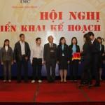 IMC - Triển khai kế hoạch năm 2009