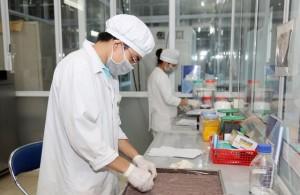 Sự không phù hợp trong sản xuất thực phẩm chức năng