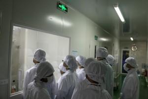nhà máy sản xuất thực phẩm chức năng 0