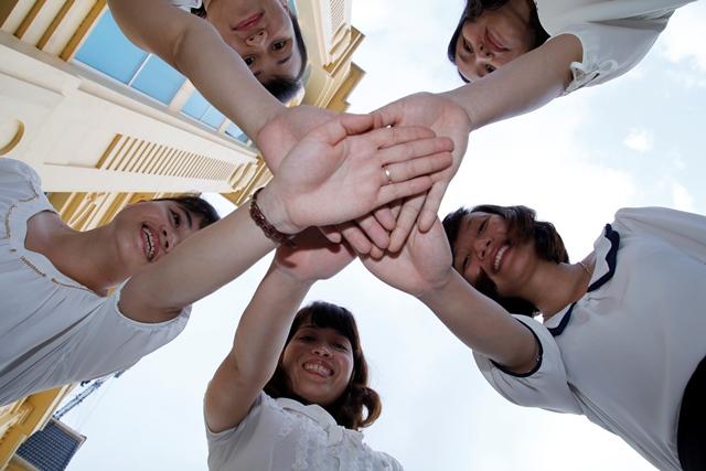 IMC – Tập trung xây dựng đội ngũ nhân sự mạnh