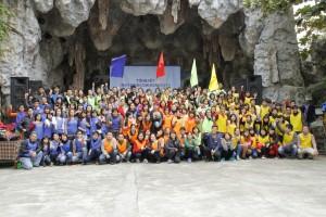 Công đoàn công ty IMC – Đổi mới để phát triển