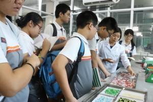 nhà máy sản xuất thực phẩm chức năng 5, nghiên cứu thực phẩm chức năng
