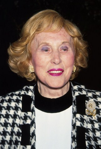Estée Lauder Biography