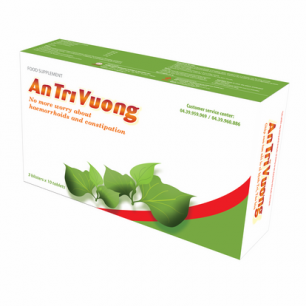Dietary Supplement - An Tri Vuong