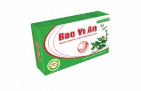 Complément alimentaire - Bao Vi An