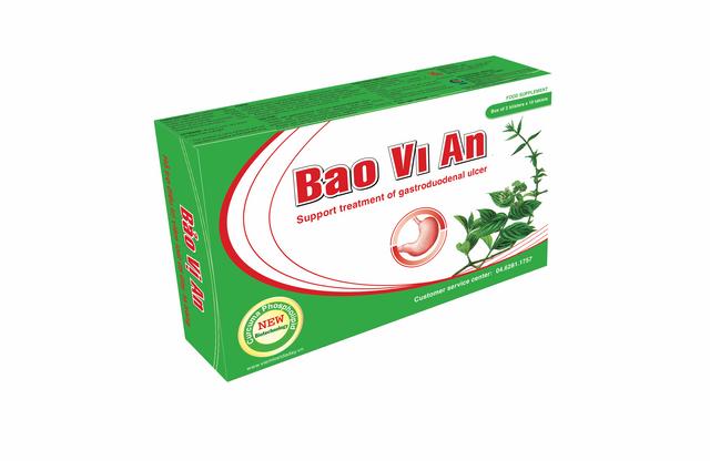 Bao Vi An