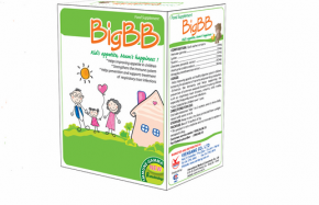 Dietary Supplement - BigBB