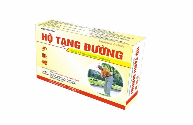 Ho Tang Duong