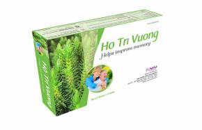 Dietary Supplement - Ho Tri Vuong