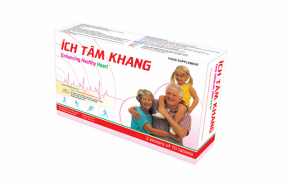 Dietary Supplement - Ich Tam Khang