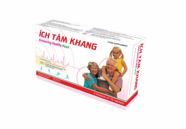 Ich Tam Khang