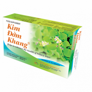 Dietary Supplement - Kim Dom Khang