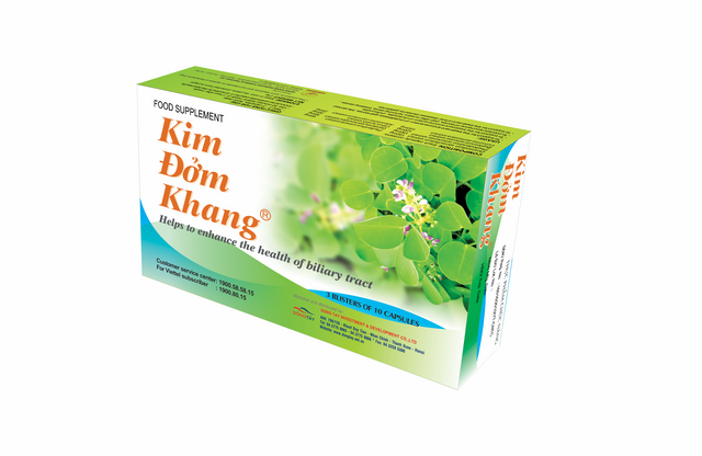 Kim Dom Khang