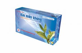 Complément alimentaire - Kim Mien Khang