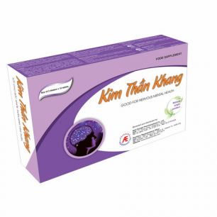 Dietary Supplement - Kim Than Khang