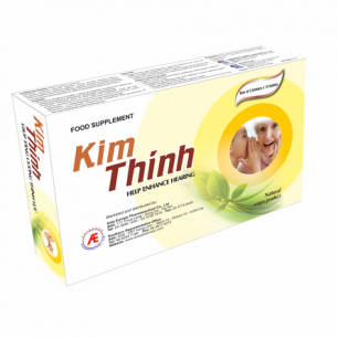 Dietary Supplement - Kim Thinh