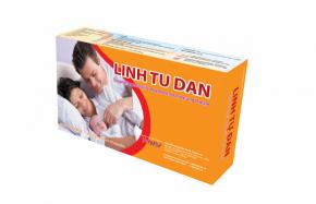 Dietary Supplement - Linh Tu Dan