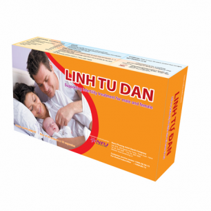 Dietary Supplement - Linh Tu Dan