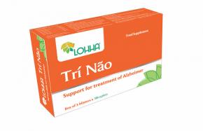 Dietary Supplement - Lohha Tri Nao