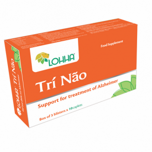 Dietary Supplement - Lohha Tri Nao