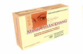Dietary Supplement - Minh Nhan Khang