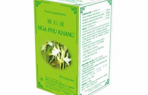Complément alimentaire - Nga Phu Khang