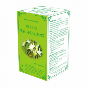 Dietary Supplement - Nga Phu Khang