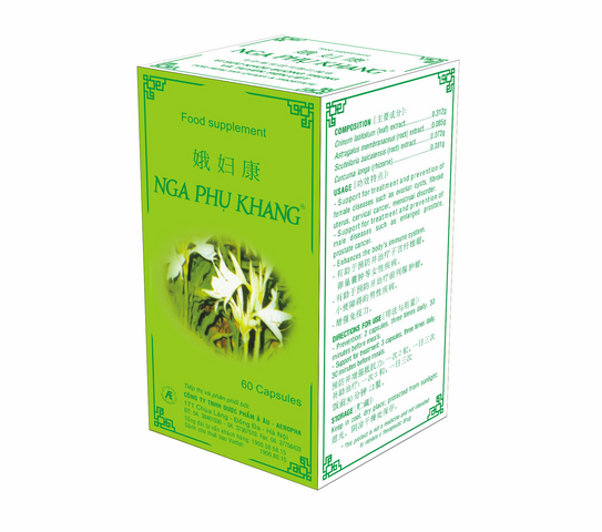 Nga Phu Khang
