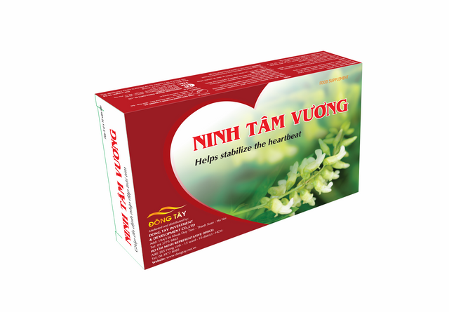 Ninh Tam Vuong