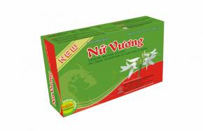Complément alimentaire - Nu Vuong