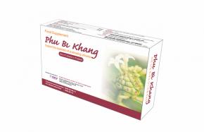 Complément alimentaire - Phu Bi Khang