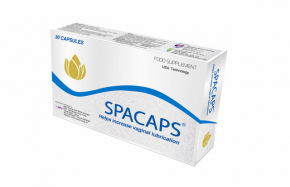 Complément alimentaire - Spacaps