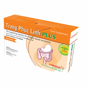 Dietary Supplement - Trang Phuc Linh Plus