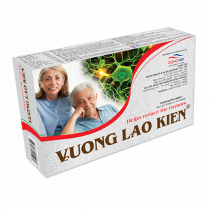 Dietary Supplement - Vuong Lao Kien