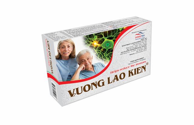 Vuong Lao Kien