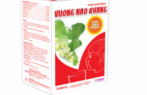 Dietary Supplement - Vuong Nao Khang