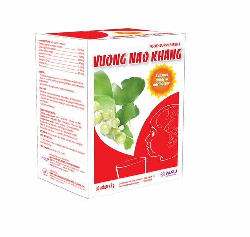 Vuong Nao Khang