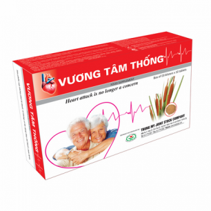 Dietary Supplement - Vuong Tam Thong