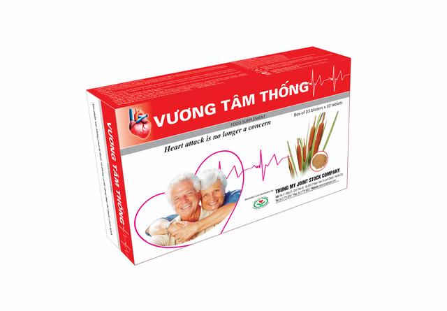 Vuong Tam Thong