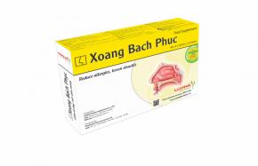 Complément alimentaire - Xoang Bach Phuc