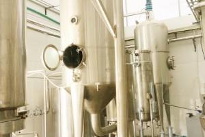 chiet xuat cao duoc lieu 5, sản xuất thực phẩm chức năng, cao dược liệu đạt chuẩn