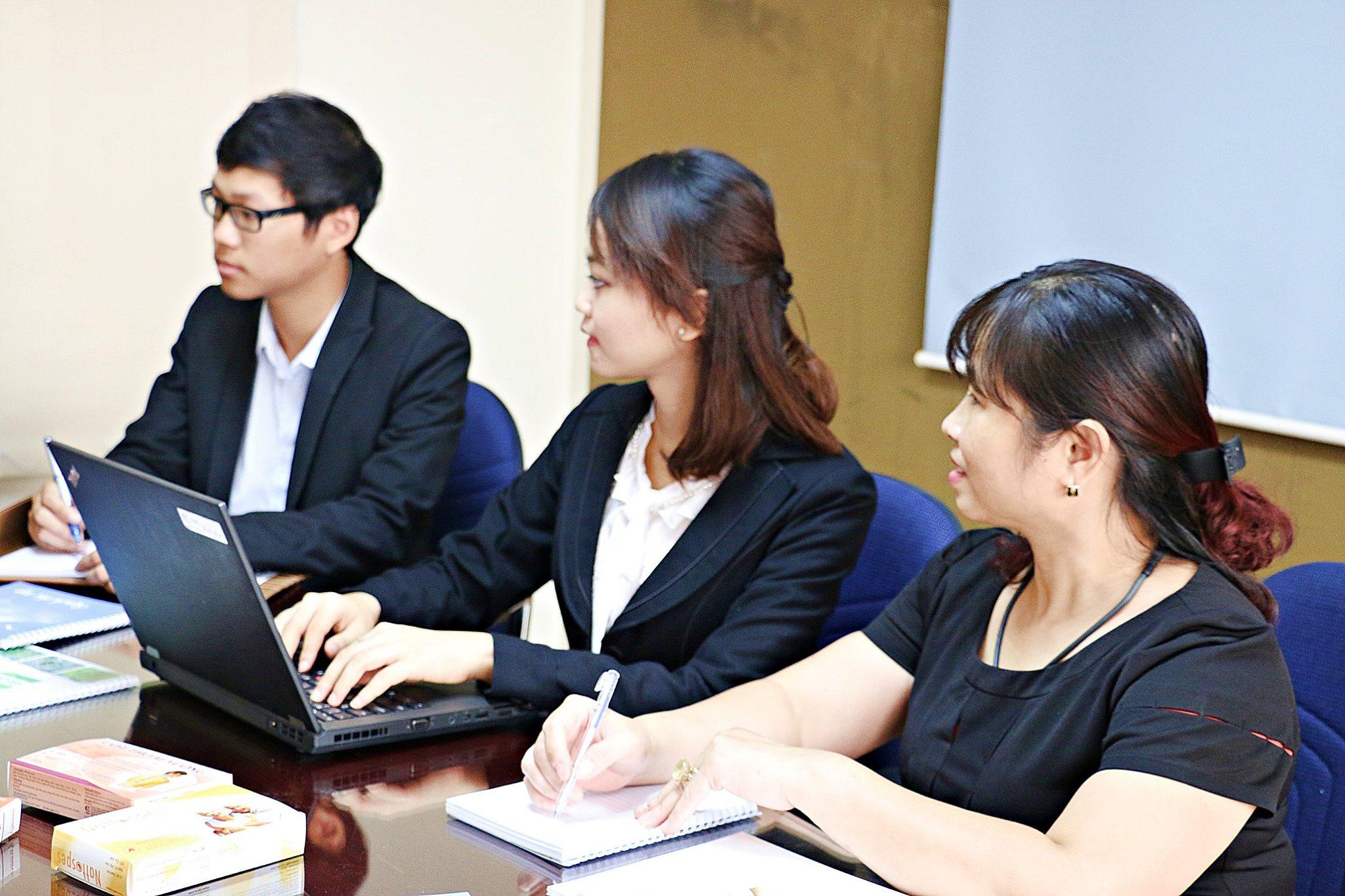 IMC - Tuyển dụng nhân viên chuỗi cung ứng