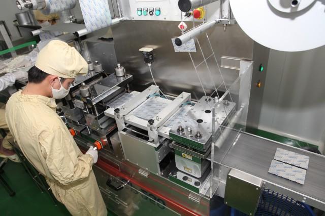 IMC – Đầu tư công nghệ cho nghiên cứu, sản xuất TPCN