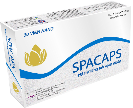 Spacaps 3D, bao bì thực phẩm chức năng, bao bi thuc pham chuc nang