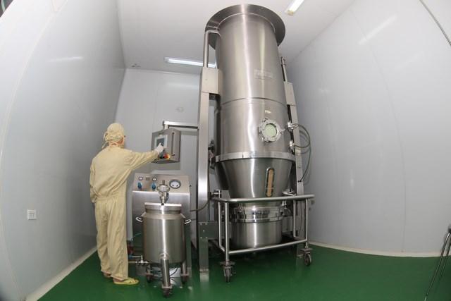 nha may san xuat thuc pham chuc nang (12) sản xuất TPCN, sản xuất thực phẩm chức năng, dịch vụ SX TPCN