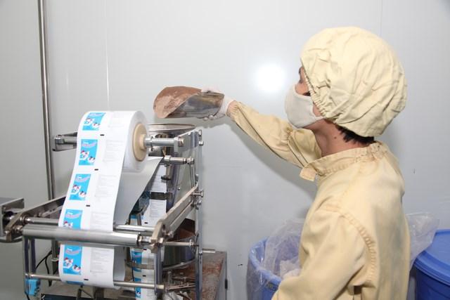 nha may san xuat thuc pham chuc nang (17), GMP thực phẩm chức năng, sản xuất thực phẩm chức năng, tpcn , tpcn GMP, nguyên tắc GMP trong thực phẩm chức năng