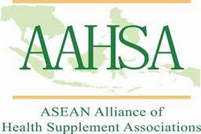ASEAN Alliance of Health Supplement Association