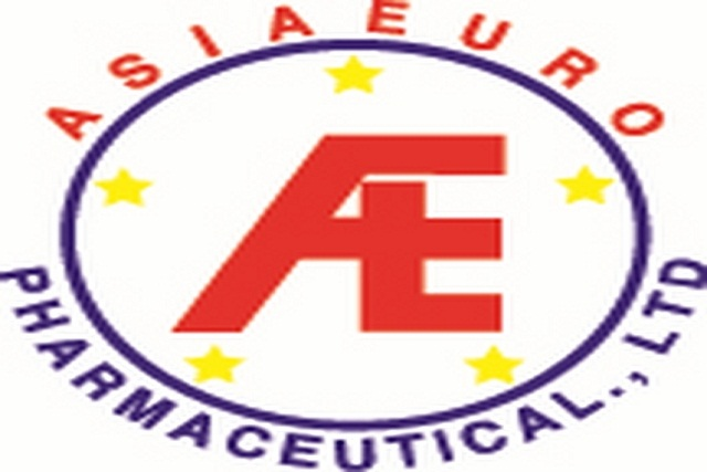 Asia Europe Pharmaceutical Co., Ltd.